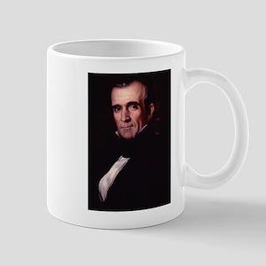 James Polk Mug