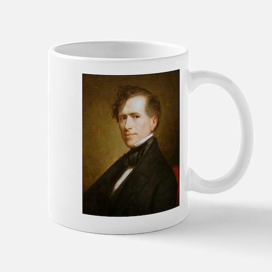 Franklin Pierce Mug