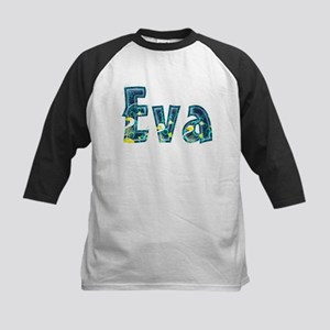 Eva Under Sea Baseball Jersey