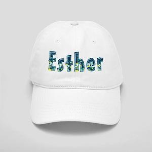 Esther Under Sea Baseball Cap