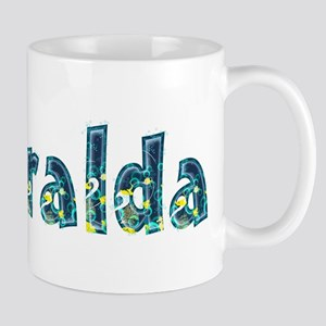 Esmeralda Under Sea Mug