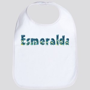 Esmeralda Under Sea Bib
