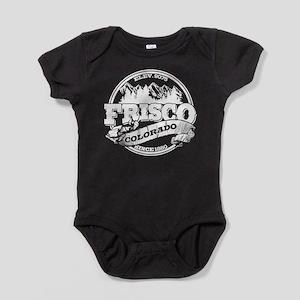 Frisco Old Circle Baby Bodysuit