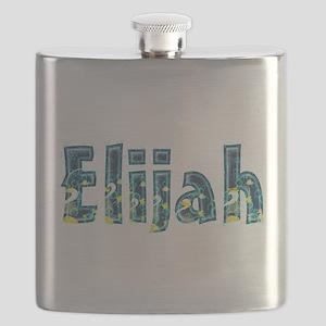 Elijah Under Sea Flask