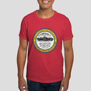 Boston Strong Dark T-Shirt