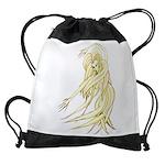 Air Element Drawstring Bag