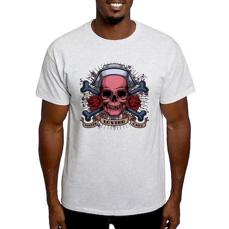 nurse-sk-1009-DKT T-Shirt