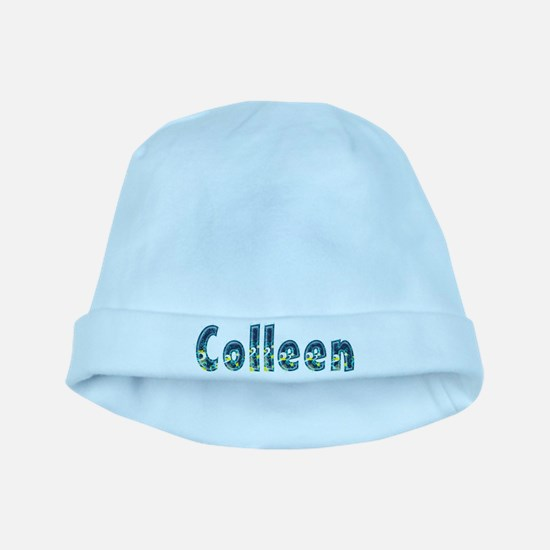 Colleen Under Sea baby hat