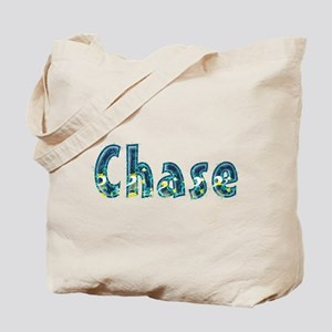 Chase Under Sea Tote Bag