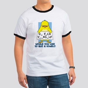 Go F Yourself T-Shirt