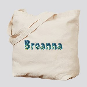 Breanna Under Sea Tote Bag