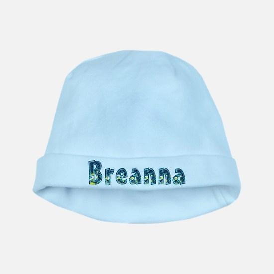 Breanna Under Sea baby hat