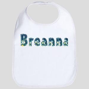 Breanna Under Sea Bib