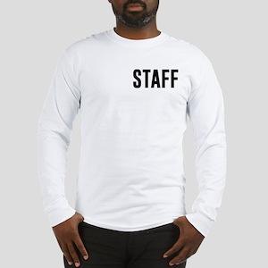 Fake News Network Long Sleeve T-Shirt
