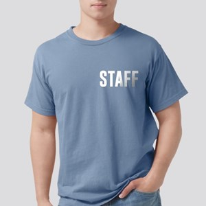 Fake News Network Mens Comfort Colors Shirt