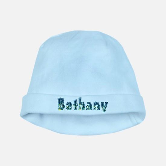 Bethany Under Sea baby hat