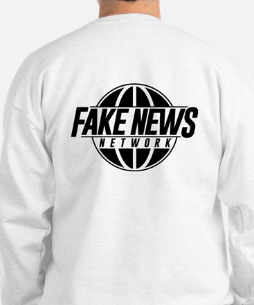 Fake News Network Jumper