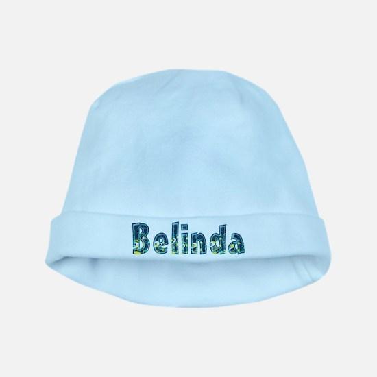 Belinda Under Sea baby hat