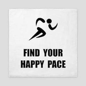 Happy Pace Queen Duvet