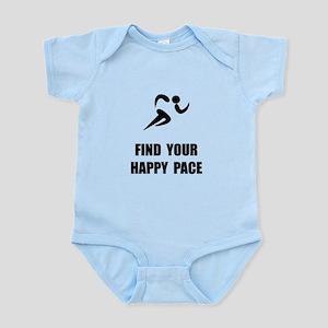 Happy Pace Body Suit