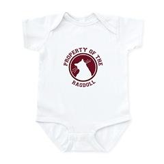 Ragdoll Infant Bodysuit