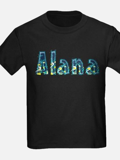 Alana Under Sea T-Shirt
