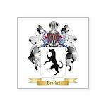 Bracket Square Sticker 3