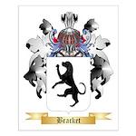 Bracket Small Poster