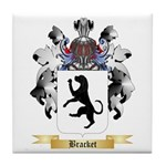 Bracket Tile Coaster
