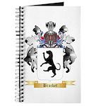 Bracket Journal