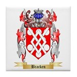 Bracken Tile Coaster