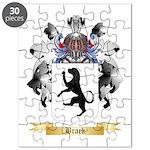 Brack Puzzle