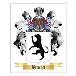 Brachet Small Poster