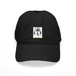 Bracher Black Cap