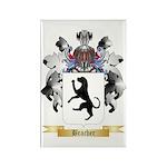 Bracher Rectangle Magnet (100 pack)