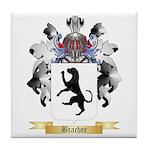 Bracher Tile Coaster