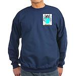 Bracegirdler Sweatshirt (dark)