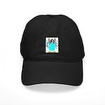 Bracegirdler Black Cap