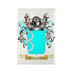 Bracegirdler Rectangle Magnet (100 pack)