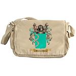 Bracegirdler Messenger Bag