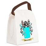 Bracegirdler Canvas Lunch Bag