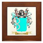 Bracegirdler Framed Tile