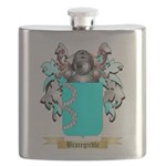 Bracegirdle Flask