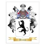 Bracco Small Poster