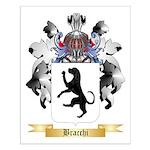 Bracchi Small Poster