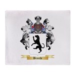 Bracchi Throw Blanket