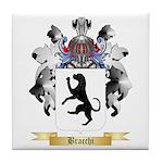 Bracchi Tile Coaster