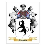 Braccaro Small Poster
