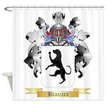 Braccaro Shower Curtain