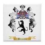 Braccaro Tile Coaster